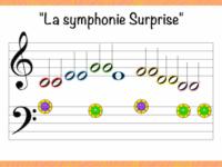 partition enfant piano