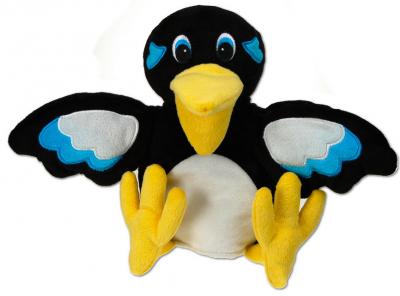 marionnette oiseau