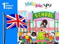 Méthode anglais enfant N°1