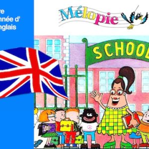 methode anglais enfant