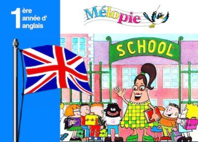 anglais en maternelle