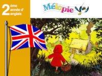 Méthode anglais enfant N°2