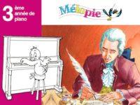 Méthode piano enfant N°3