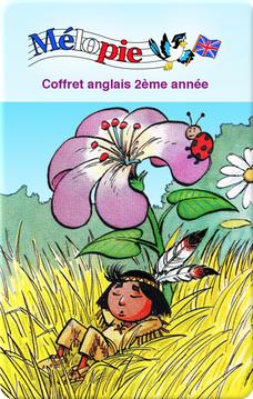 conte pour enfant en anglais