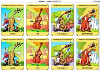jeux eveil musical