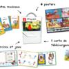 méthode d'anglais pour enfants