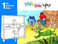 Méthode piano enfant N°1