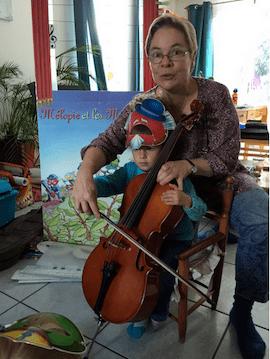 devenir prof de musique