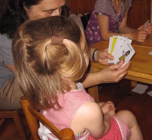 apprendre l'anglais pour les petit