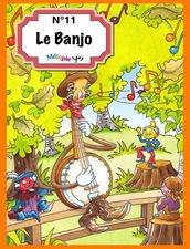 banjo conte