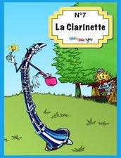 conte clarinette