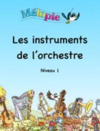 contes musicaux
