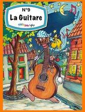 guitare conte