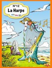 harpe conte