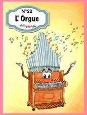 orgue conte