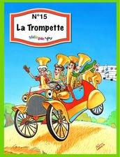 trompette conte