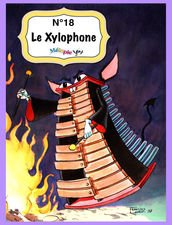 xylophone conte