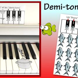 tons piano
