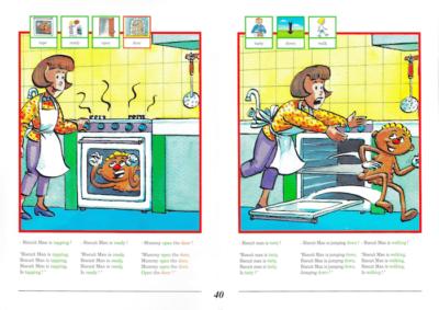 contes pour enfant en anglais