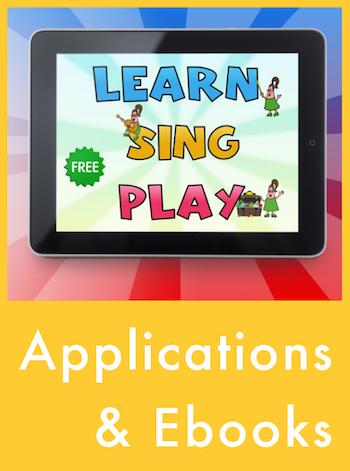 application ebook enfant
