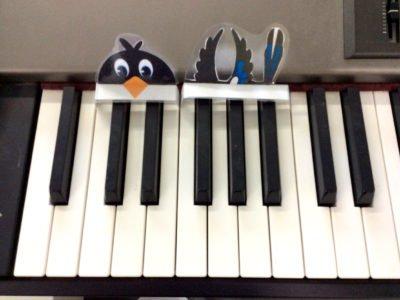 piano enfant 3 ans