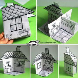 Bricolage maison 3D