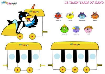 enfant piano