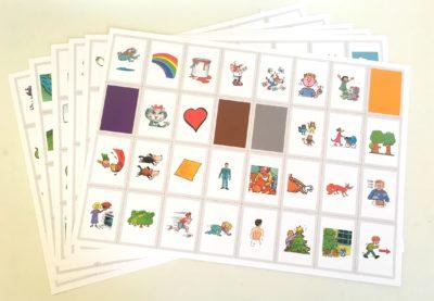 flashcards anglais