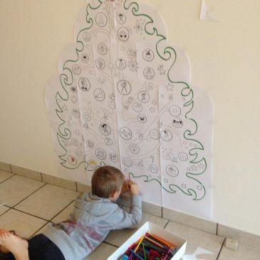 Big Christmas tree !