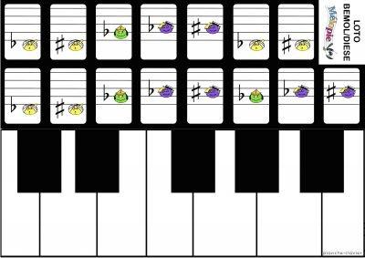 jeu de musique