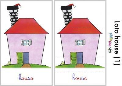 loto maison