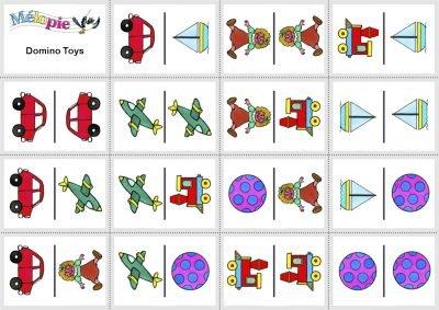 domino jouets