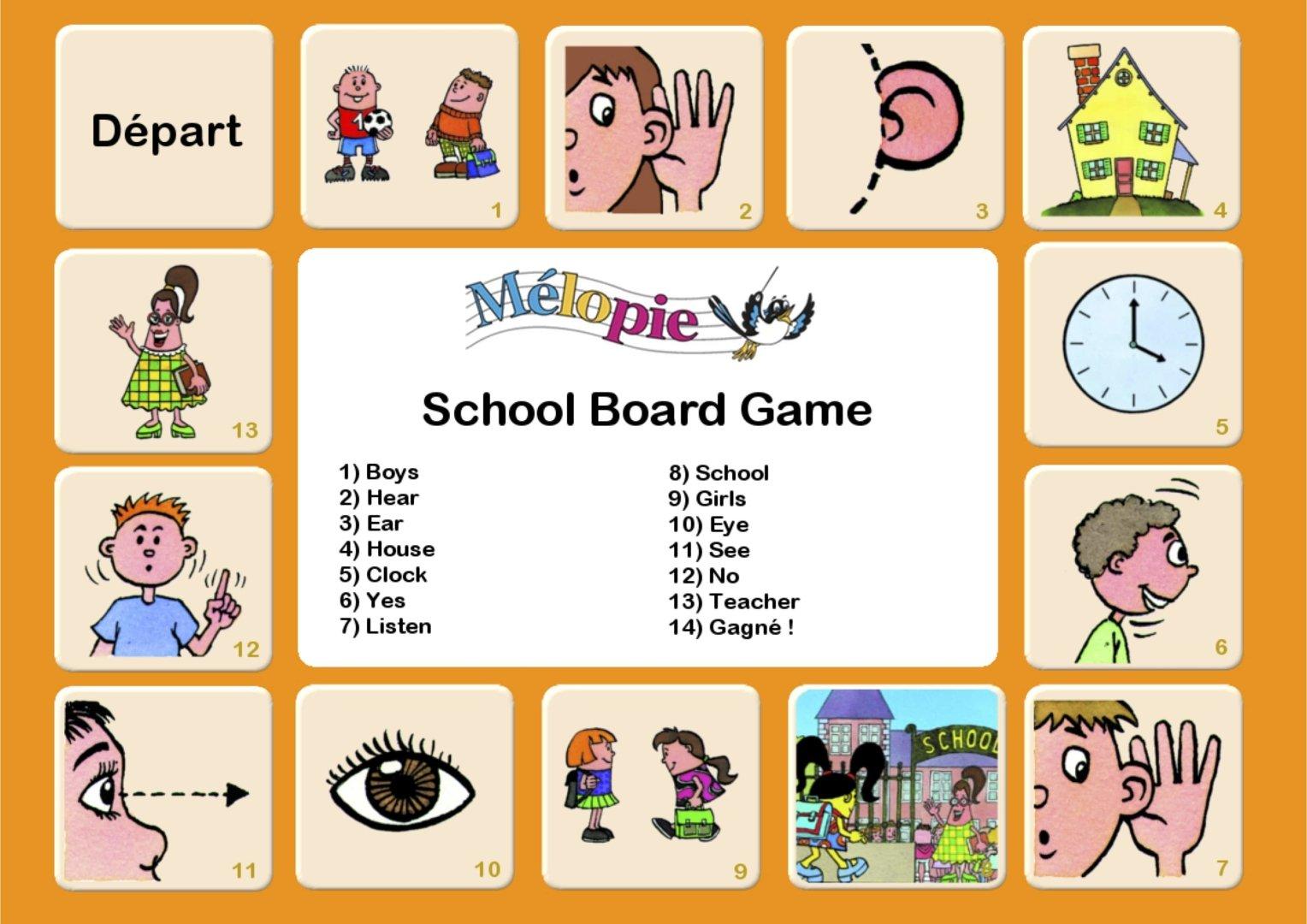Très ANGLAIS : Jeux éducatifs à imprimer pour enfants de maternelle et  BB65