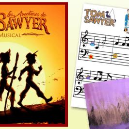 tom sawyer partition