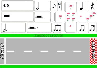 jeux de music