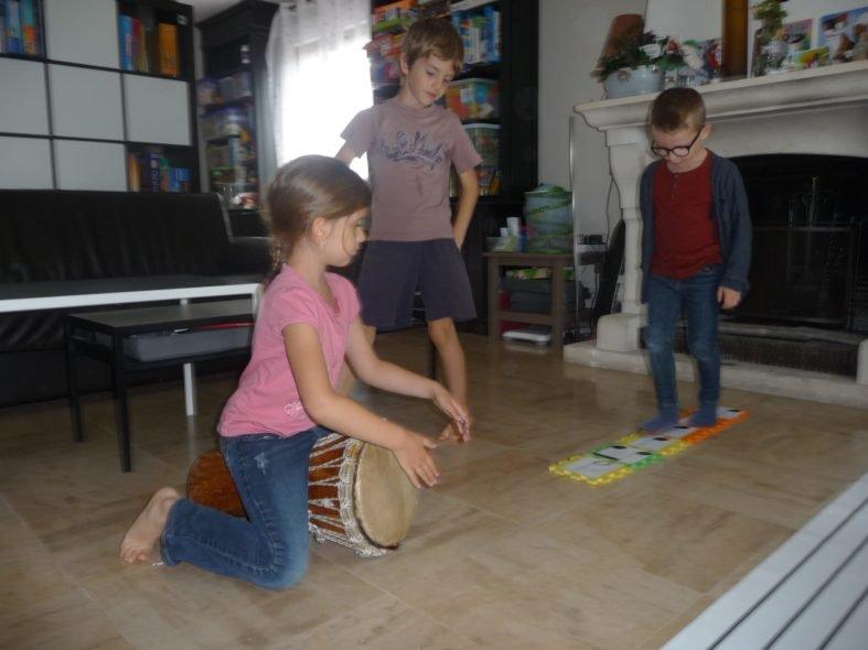 jeux de rythmes