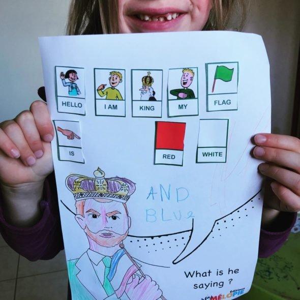 activités enfants anglais