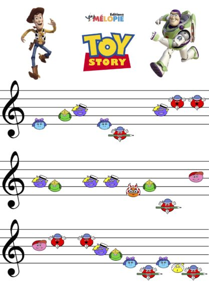 partition toy story