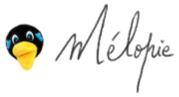 signature mélopie